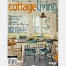 COTTAGE LIVING September 2007 Magazine Bobby Ralston David Sharva Maynard Linda Facci