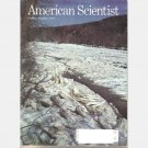 AMERICAN SCIENTIST January February 1979 Bird Flight River Ice Dynamic Patterning Conversation