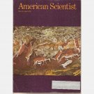 AMERICAN SCIENTIST March April 1979 Premature Birth Transkei Rock Painting Island Arc Volcanism
