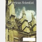 AMERICAN SCIENTIST September October 1978 Dust Bowl Bushveld Complex Gothic Architecture Tachyons