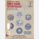 ANTIQUE TRADER PRICE GUIDE TO ANTIQUES AND COLLECTORS ITEMS June 1988 Focus Souvenir Plates