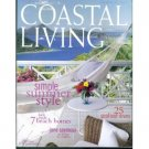 COASTAL LIVING May June 2004 Magazine JANE SEYMOUR Malibu Seafood Dives CORNELIA BAILEY