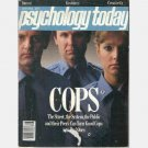 PSYCHOLOGY TODAY May 1984 Magazine Cops Police Violence Incest Gestures Creativity Space Travel