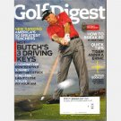 GOLF DIGEST August 2007 magazine BUTCH HARMON America's 50 greatest teachers