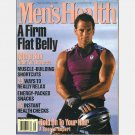 MEN'S HEALTH  July August 1995 Magazine DAN O'CONNELL cover