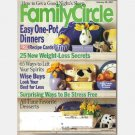 FAMILY CIRCLE February 20 2001 Magazine VOLUME 114 No 3