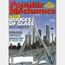 POPULAR MECHANICS December 1997 Bridges of Glass NASA Antigravity machine Dinosaur Dung