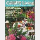 COUNTRY LIVING June 1990 Cobble Hill Farm Ann Voyles Berret Jay Johnson Rubens Teles Ophelia Clise