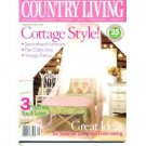 COUNTRY LIVING August 2003 Magazine Jay Speakman Todd York Pickling Preserving Nashville