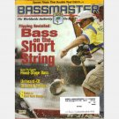 BASSMASTER September October 2006 Vol 39 No 9 Magazine Mike McClelland Ryan Ingram Anna Robinson