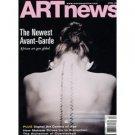ARTnews ART News April 2001 Matisse Lucero Isaac Alchemist Cuernavaca Luis Miguel Suro Berlin