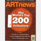 ARTnews Summer 1999 Art News Magazine DOUGLAS GORDON Eugenio Lopez Harald Falckenberg Donald Hess