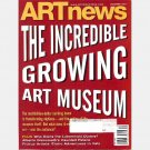 ARTnews October 2001 magazine ART Lubomirski Durers Alberto Giacometti William Kentridge Eli Broad