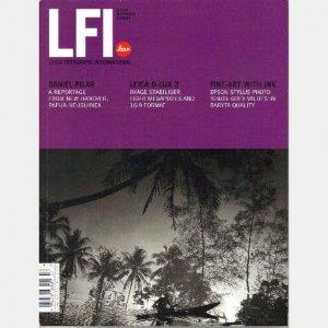 LFI Leica Fotografie International 7 2005 September October Daniel Pilar Horst Faas D-Lux 2