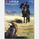 Leica Fotografie International January 2001 1 2001E OLAF MEINHARD Dominique Frakin Ulrich Munzer