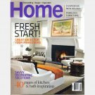 HOME October 2007 magazine Richard Bunowski Candice Olsen Hortensia Vitale What Women Want