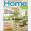 HOME May 2008 magazine Candace Olson Michael Stacey Bell Janna Robinson Im Kaufman Jim Goldsmith