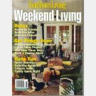 SOUTHERN LIVING WEEKEND LIVING Fall 2005 Magazine