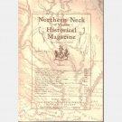 NORTHERN NECK OF VIRGINIA HISTORICAL MAGAZINE December 1994 Cople Parish Robert Edward Lee