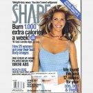 SHAPE July 2000 ELLE MACPHERSON Cover Magazine