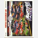 Pontiac Excitement 400 Official Souvenir Program June 5 6 1998 Richmond Nascar Winston Cup