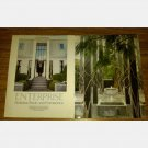VERANDA magazine article ENTERPRISE FLOWERS FOOD FURNISHINGS Marcel Wolterink Laren