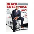 BLACK ENTERPRISE January 2011 magazine The Next Breed Curtis 50 Cent Jackson Robin Crawford