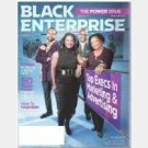 BLACK ENTERPRISE February 2011 Magazine Power Issue Don Coleman Richelle Parham Frank Cooper