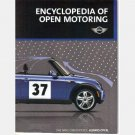 MINI Convertible ENCYCLOPEDIA OF OPEN MOTORING 2004 BMW
