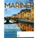 Mariner Winter 2011 Magazine Tuscany Apolo Ohno Seattle Andrew McCarthy London St Maartens St Barts