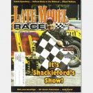 LATE MODEL RACER June 2010 Magazine Ackerman Toledo Speedway SHANE WALLACE Mark Shackelford