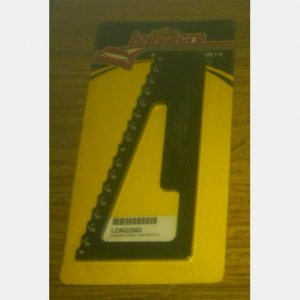 Longacre Chassis Height Gauge 22582 LON22582