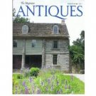 ANTIQUES the Magazine March April 2011 Philadelphia Sullivan Collection George Inness Lurelle Guild