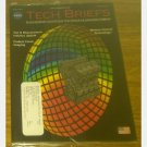 NASA Tech Briefs August 2005 Vol 29 No 8 magazine Imaging Test Measurement Motion Control