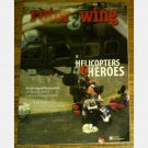 ROTOR & WING March 2006 Magazine Helicopters Heroes Hurricane Katrina CGAS Clearwater Mary Lynn