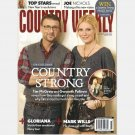 COUNTRY WEEKLY January 10 2011 Tim McGraw Gwyneth Paltrow Gloriana Joe Nichols