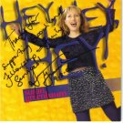 Hey! Hey! Hey! Susan Greenbaum CD signed 2002 UPC 783707598529