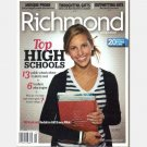 RICHMOND Magazine November 2010 Megan Kelley BRUCE ALLEN Top High Schools