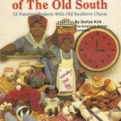 Folk Art of The Old South Dollye Kirk Plaid Enterprises Inc 1986