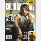 COUNTRY WEEKLY Magazine November 29 2010 Keith Urban Nicole Kidman Brad Paisley Lady Antebellum