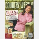 COUNTRY WEEKLY November 8 2010 Loretta Lynn Carrie Underwood LeAnn Rimes Tim McGraw Gwyneth Paltrow