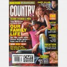 COUNTRY WEEKLY May 21, 2007 Tim McGraw Faith Hill Johnny Cash Gary Allan