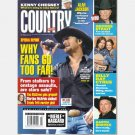 COUNTRY WEEKLY September 10 2007 Kenny Chesney Alan Jackson Billy Ray Cyrus Hannah Montana