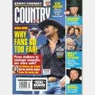 COUNTRY WEEKLY September 10 2007 Kenny Chesney Alan Jackson Billy Ray Cyrus Hannah Montana