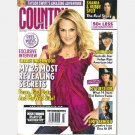 COUNTRY WEEKLY June 16 2008 Carrie Underwood Taylor Swift Shania Twain Eddie Arnold John Rich