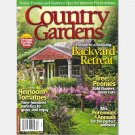 Country Gardens Summer 2011 Vol 20 No 3 BETTER HOMES AND GARDENS SPECIAL INTEREST Magazine