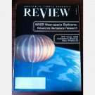Industrial Fabrics Product Review October 1999 NASA Near Space Balloons World Airbag Market Spandex