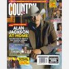 COUNTRY WEEKLY January 29 2007 Rascal Flatts Alan Jackson At Home Trick Pony Gary Nichols