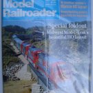 MODEL RAILROADER May 1992 Vol 59 No 5 Bachmann F40PH Midwest Mod-U-Trak HO