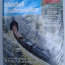 MODEL RAILROADER October 1991 Vol 58 No 8 Samhongsa Duluth North Pass & Pacific